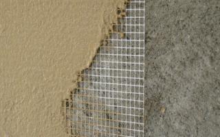 Какая штукатурка лучше для отделки стен изнутри и снаружи: обзор, цены