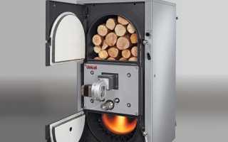 Котлы на дровах длительного горения – особенности, рекомендация производителя