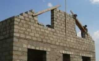 Фронтон двухскатной крыши с фото: устройство и как сделать