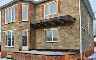 Дом из арболита: отзывы владельцев, проекты, строительство, видео