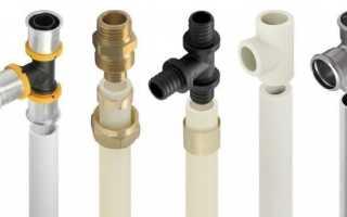 Диаметр труб для отопления в частном доме: инструкция по расчету системы, размеры, видео и фото