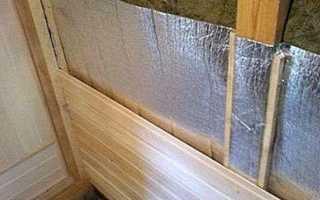 Фольгированный утеплитель для бани – советы к выбору и монтажу, особенности утепления фольгой стен бани, обзор цены