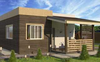 Дома из SIP (СИП) панелей под ключ – проекты под ключ по выгодным ценам