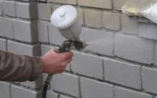 Жидкий утеплитель для стен своими руками снаружи и изнутри