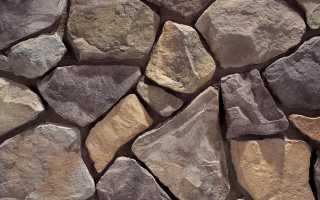 Бутовый камень — описание, характеристики, применение и особенности