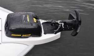 Якоря своими руками для лодок пвх