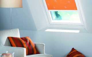 Шторы на мансардные окна (71 фото): оформление помещения с косыми стенами и неровным потолком