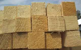 Конопатка бруса: особенности обработки щелей в домах из профилированного материала