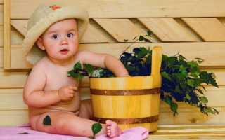 Дети в бане – с какого возраста можно, польза и вред, разрешено ли посещение при насморке, коньюктивите и других заболеваниях