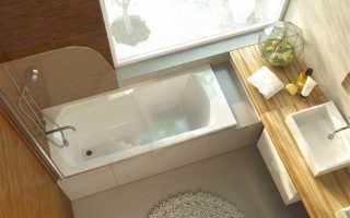 Ремонт акриловой ванны: как отремонтировать трещину, обновить, восстановить своими руками