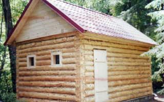 Столбчатый фундамент для бани: мелкозаглубленный, из блоков, бетонный, кирпичный, инструкция