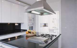 Вытяжка в частном доме: подбор модели и установка своими руками