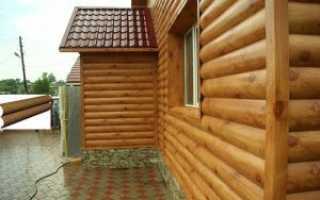 Блок Хаус: что это такое и сколько стоит металлический, деревянный, виниловый Блок Хаус на фото