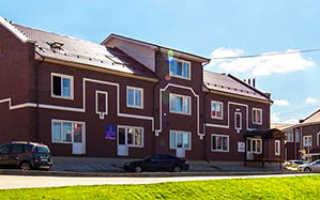 Проекты домов на 2 семьи: пошаговая инструкция
