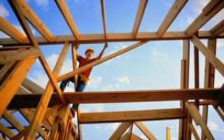 С чего начать строительство дома на своем участке поэтапно