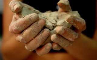 Как сделать черепицу своими руками