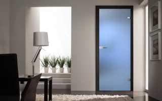 Стеклянные двери межкомнатные от завода Акма в Москве