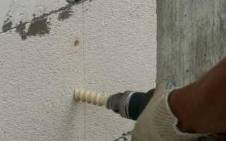 Крепеж для пеноблока (25 фото): какие дюбель-гвозди и анкера можно использовать для пенобетона