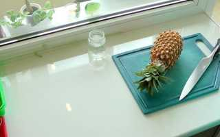как посадить ананас в домашних условиях из верхушки: пошаговая инструкция с фото и видео