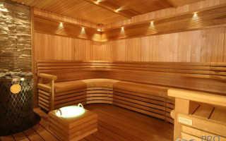 Потолок в бане своими руками – пошаговое руководство и советы