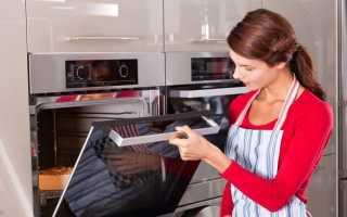 Какая духовка лучше – газовая или электрическая: плюсы и минусы
