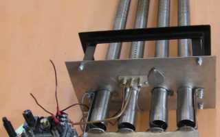 Газовая горелка для бани: атмосферная, наддувная, какая лучше, технические характеристики